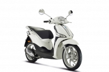 All new - Piaggio Liberty