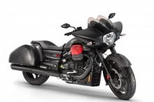 All new - Moto Guzzi MGX-21