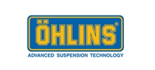 Öhlins celebrates 40th anniversary