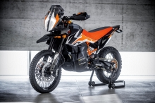 EICMA 2017: NEW POWER GENERATION FOR KTM